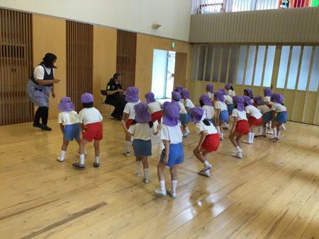 最近の幼稚園